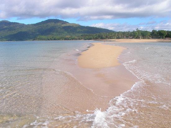 Antafondro, مدغشقر: Tranquille !!!