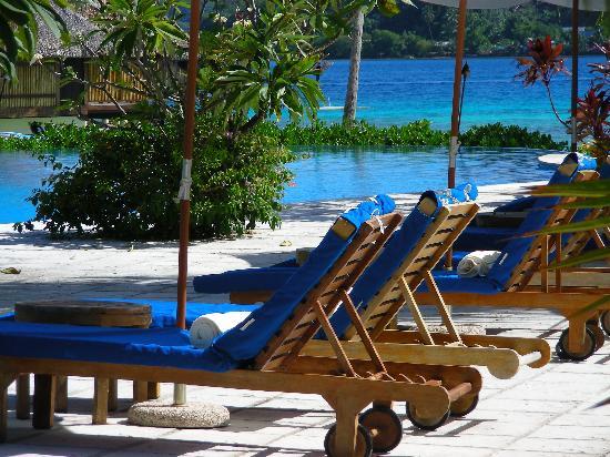Bora Bora Lagoon Resort