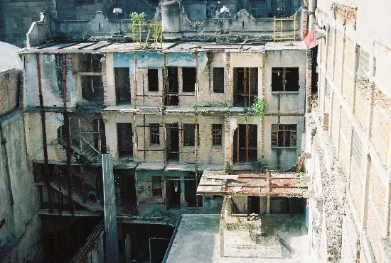 Hotel Catedral照片
