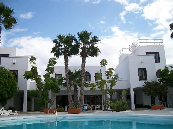 Sol apartments picture of apartamentos sol costa teguise tripadvisor - Tripadvisor apartamentos ...
