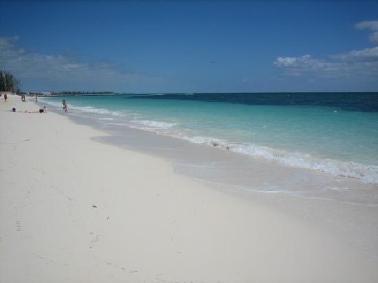 Coral Beach Hotel Grand Bahama