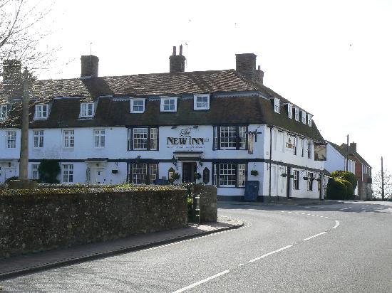 New Inn Winchelsea: The New Inn