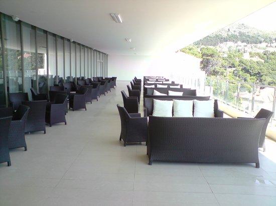 Rixos Hotel Libertas: .