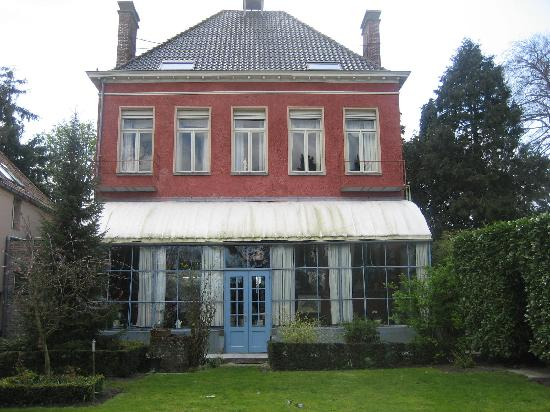 Photo of Hotel Vredehof Brugge