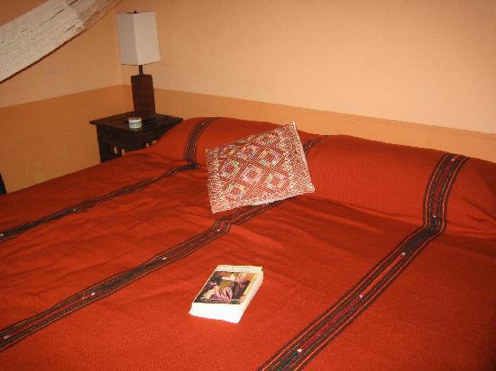 Hotel Marionetas Photo