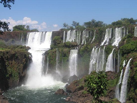 ฟอสโดอีกวาซู: iguacu