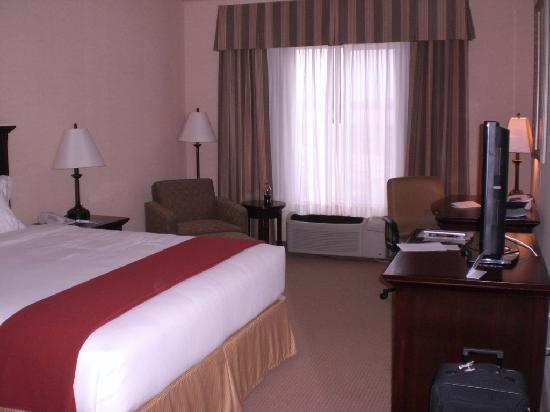 Holiday Inn Express Hotel & Suites Beaumont-Oak Valley: King Room
