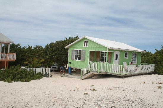 Loblolly Beach Cottages