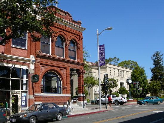 Hotels Near San Luis Obispo
