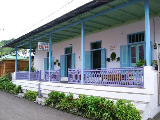 Photo of Hotel Delfika Maluku Islands