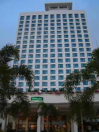 Holiday Inn Melaka: Hotel