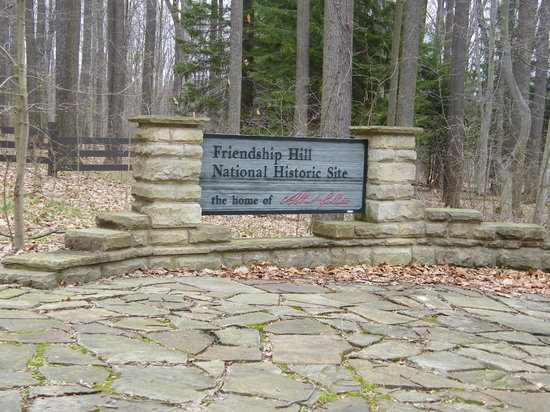 ‪Friendship Hill National Historic Site‬