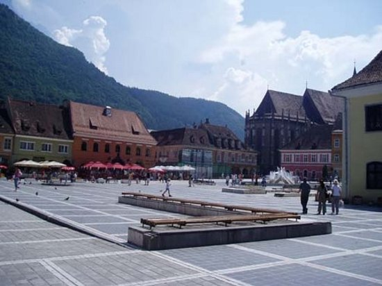 German Restaurants in Brasov