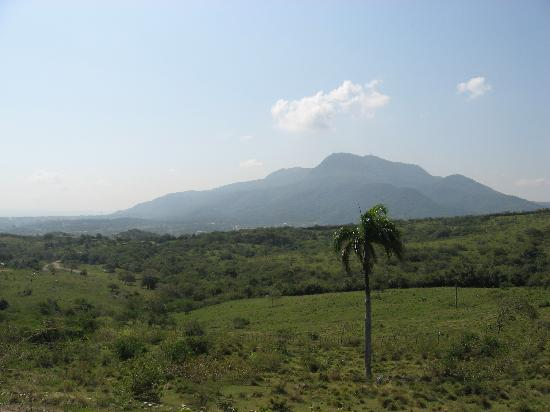 The Tropical at Lifestyle Holidays Vacation Resort: view of the hills (from horseback)