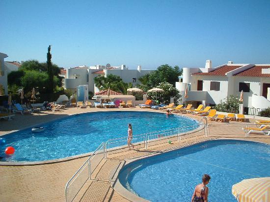 Monte Dourado Resort: Trevo Pool