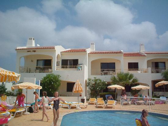 Monte Dourado Resort: Trevo Apartments