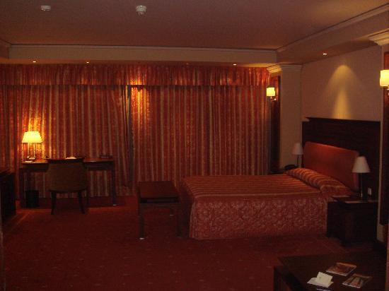 Grand Hotel Sofia: Large room