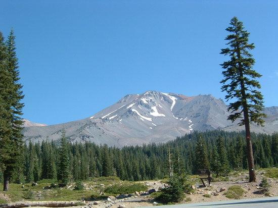 Monte Shasta, Califórnia: mount shasta