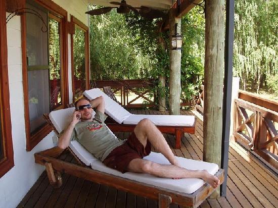 Rumbo 90 Delta Lodge & Spa: Rumbo90-Enlagalería