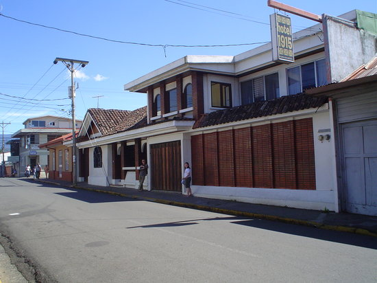 Photo of 1915 Hotel Alajuela