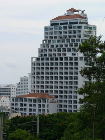Photo of Pattaya Hill Resort