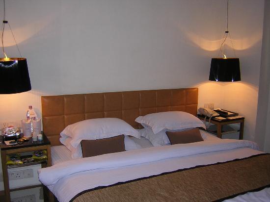 帕利斯海茨酒店照片