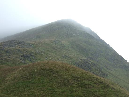 St Sunday Crag,Cumbria.