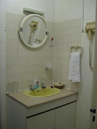 Hunters Moon Guest House: bathroom