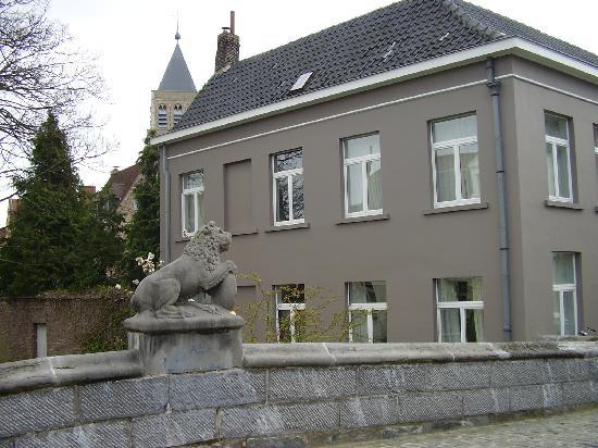 Walwyck Hotel Brugge