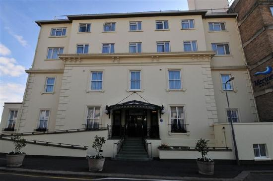 Merton Hotel Jersey Reviews