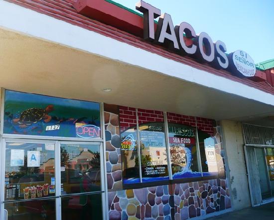 Best Mexican Restaurant Lancaster Ca