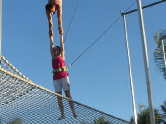 i fly trapeze nj
