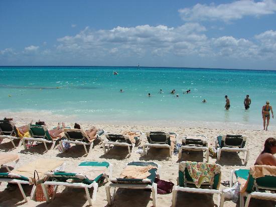 Hotel Riu Playacar Beach