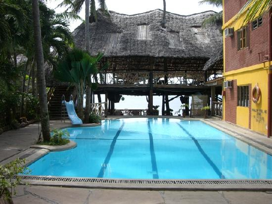 Bamburi Beach Hotel Kenia Nordkuste