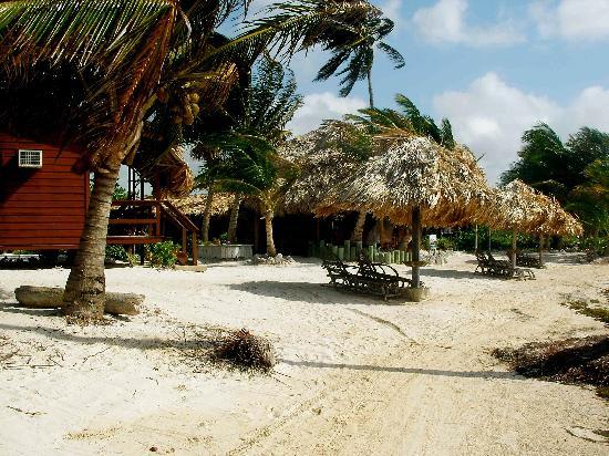 Capricorn Resort Picture