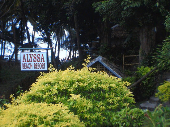 Alyssa Resort: alyssa!