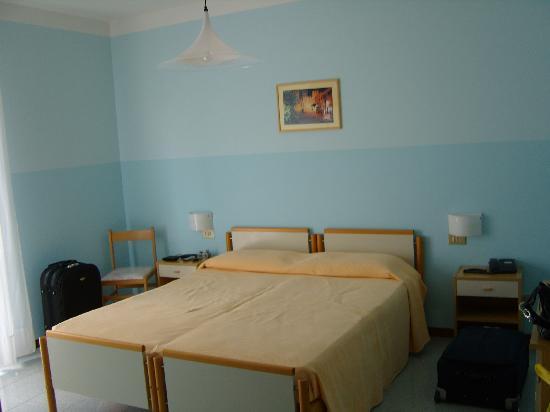 Marolda Hotel: Camera doppia