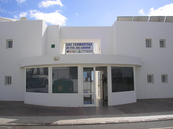 Photo of Las Terracitas Apartamentos Lanzarote