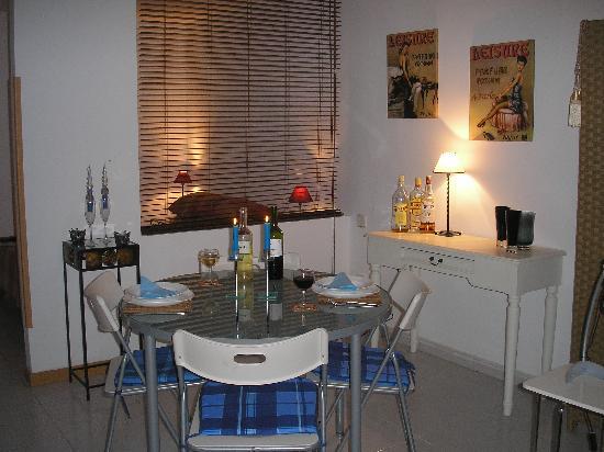Las Terracitas Apartamentos: Inside Apartment 12