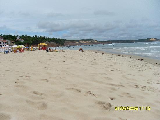 Hotel Sun Bay: centro beach