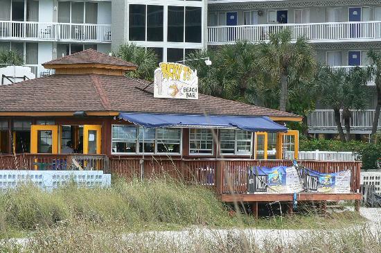 Howard Johnson Resort Hotel By Wyndham St Pete Beach Fl Ricky T S