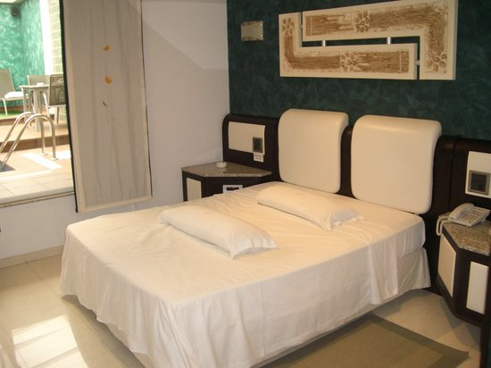 Alcala De Henares, Espagne : Bett