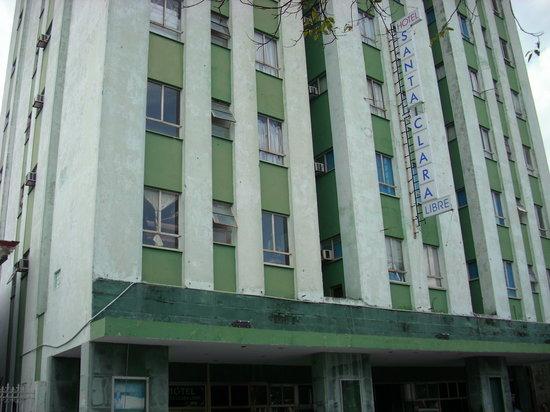Photo of Islazul Hotel Santa Clara Libre Cuba