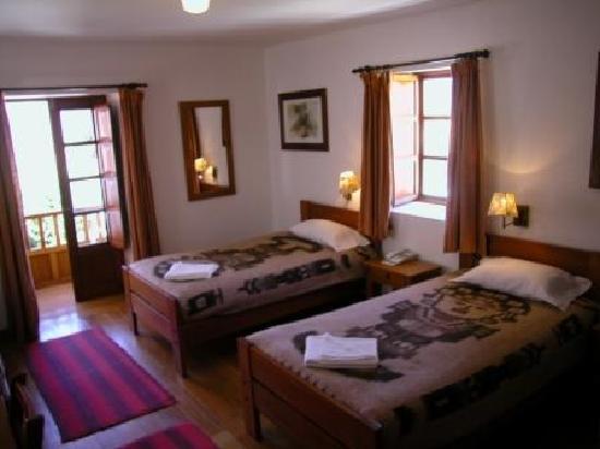 B&B-Hotel Pension Alemana: Room