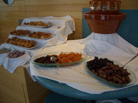 Hotel Lodomar Spa & Talasoterapia: More breakfast choices