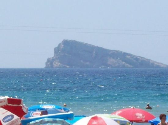 Buenavista: La playa