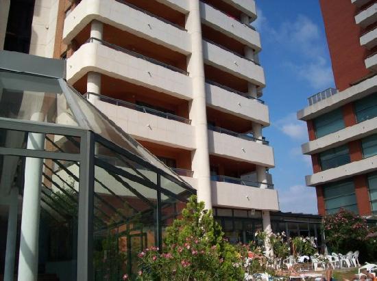 Buenavista: Apartments