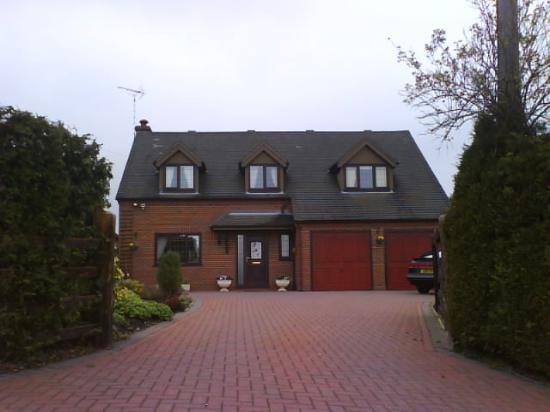 Photo of Rowan Lodge Denstone