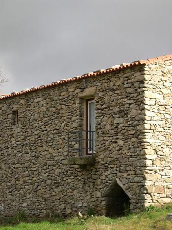Moinhos da Tia Antoninha: one of the mills