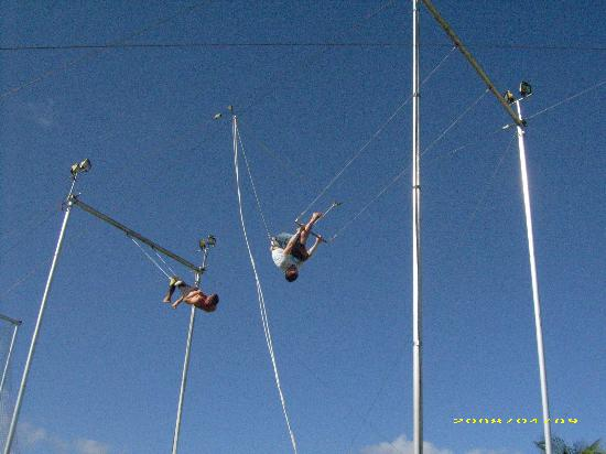 trapeze atlanta ga prices